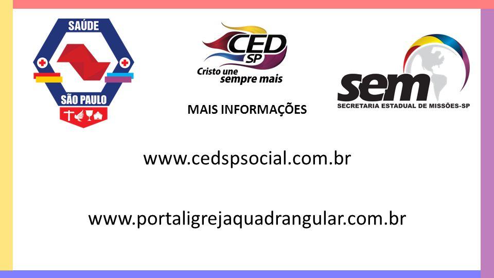 www.cedspsocial.com.br www.portaligrejaquadrangular.com.br