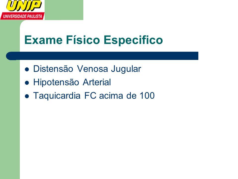 Exame Físico Especifico