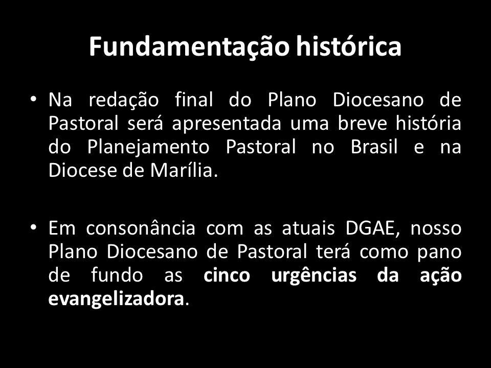 Fundamentação histórica