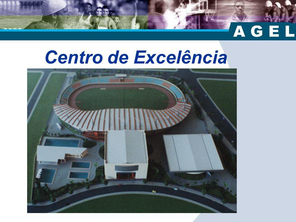 Centro de Excelência