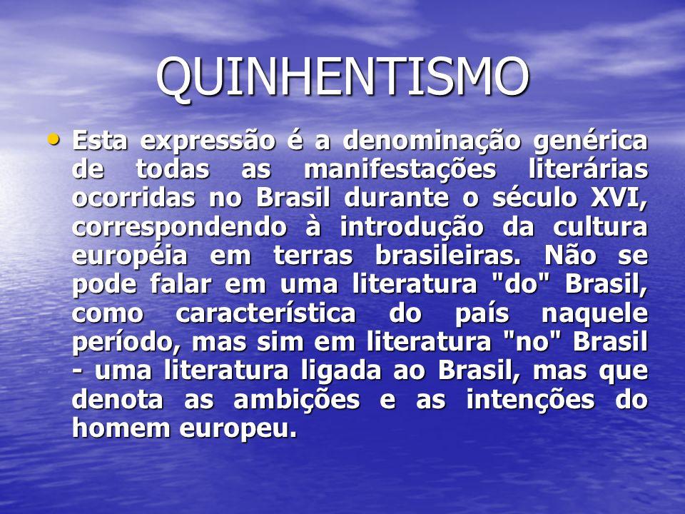 QUINHENTISMO
