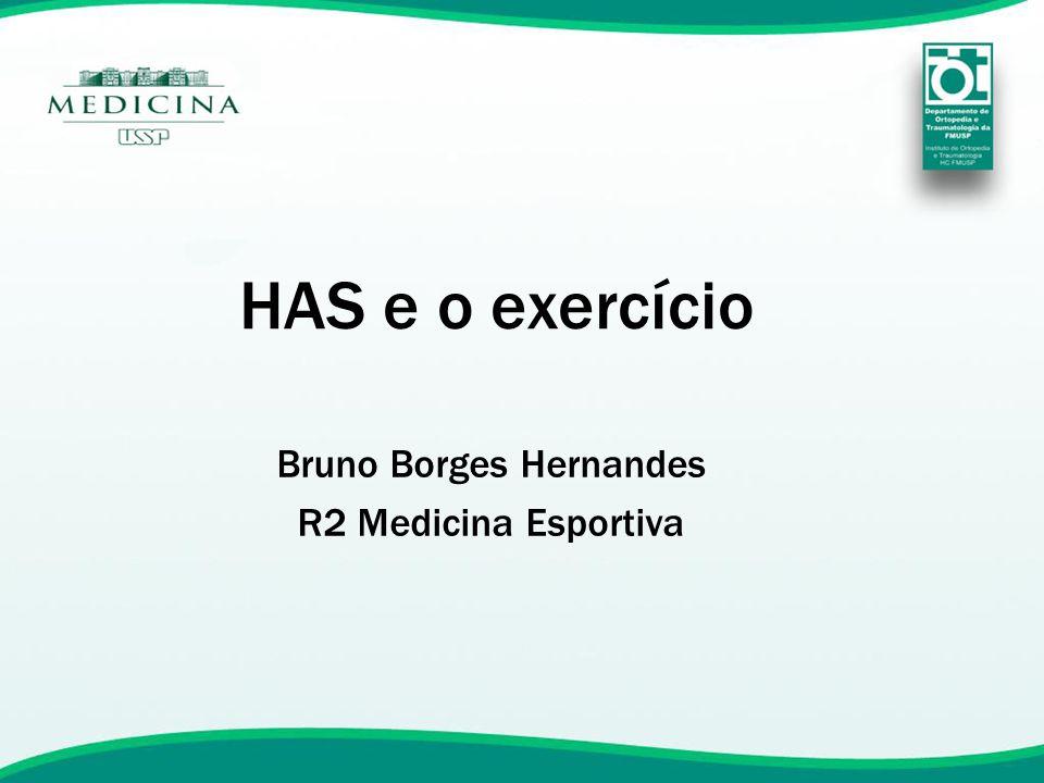Bruno Borges Hernandes R2 Medicina Esportiva