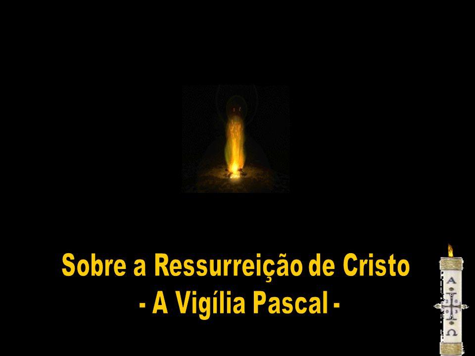 Sobre a Ressurreição de Cristo