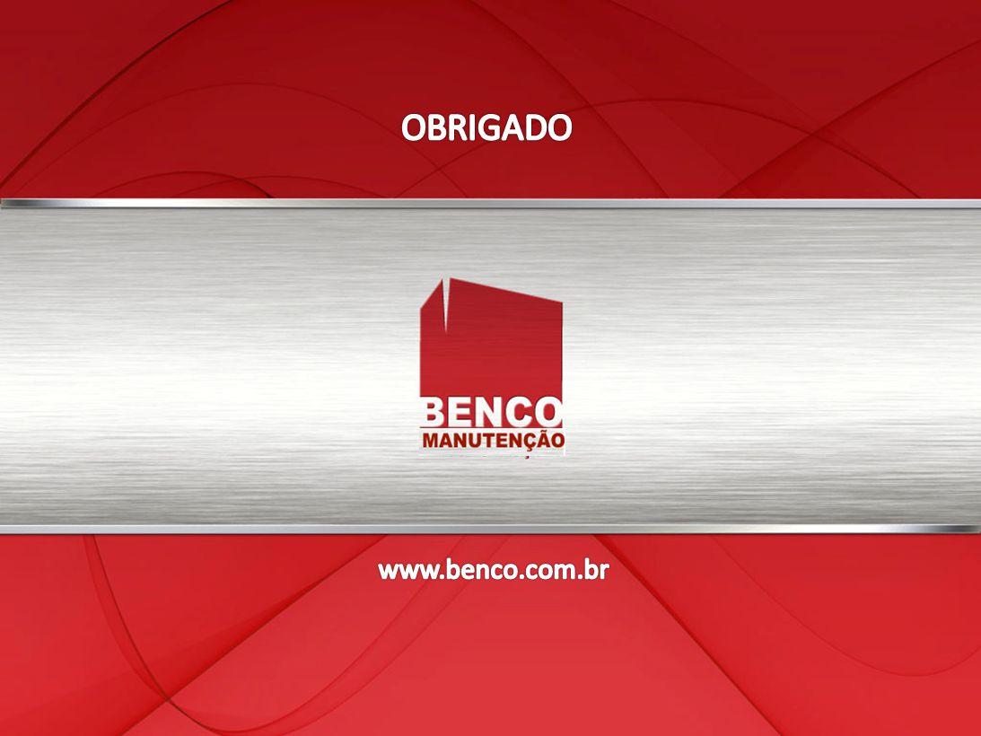 OBRIGADO www.benco.com.br