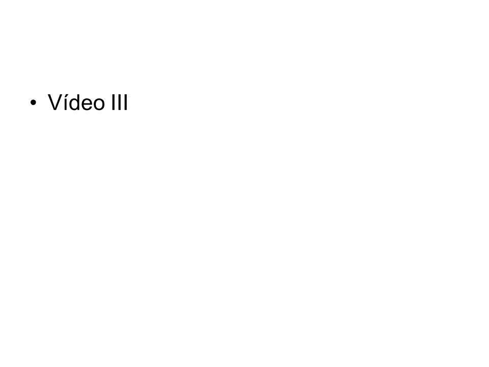 Vídeo III 7
