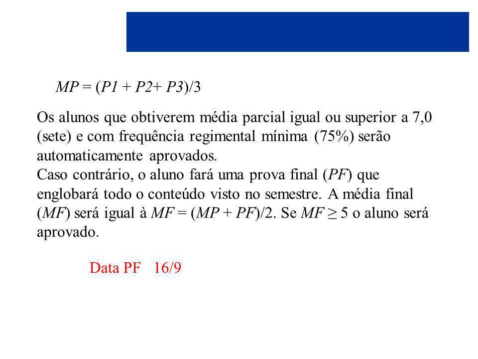 MP = (P1 + P2+ P3)/3