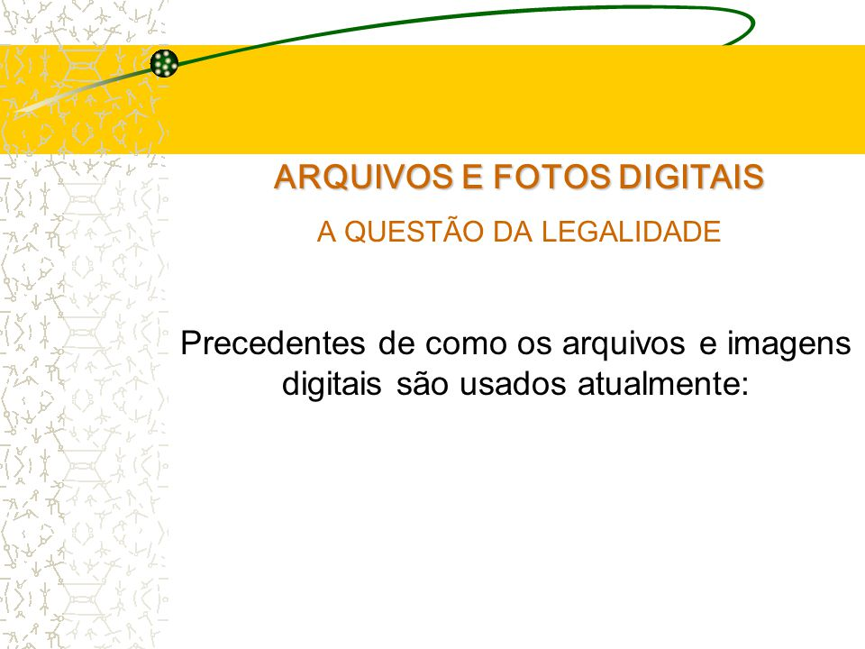 ARQUIVOS E FOTOS DIGITAIS