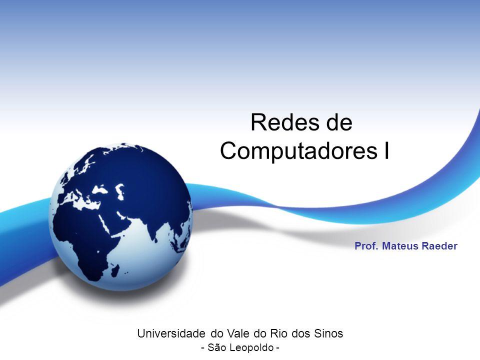 Universidade do Vale do Rio dos Sinos - São Leopoldo -