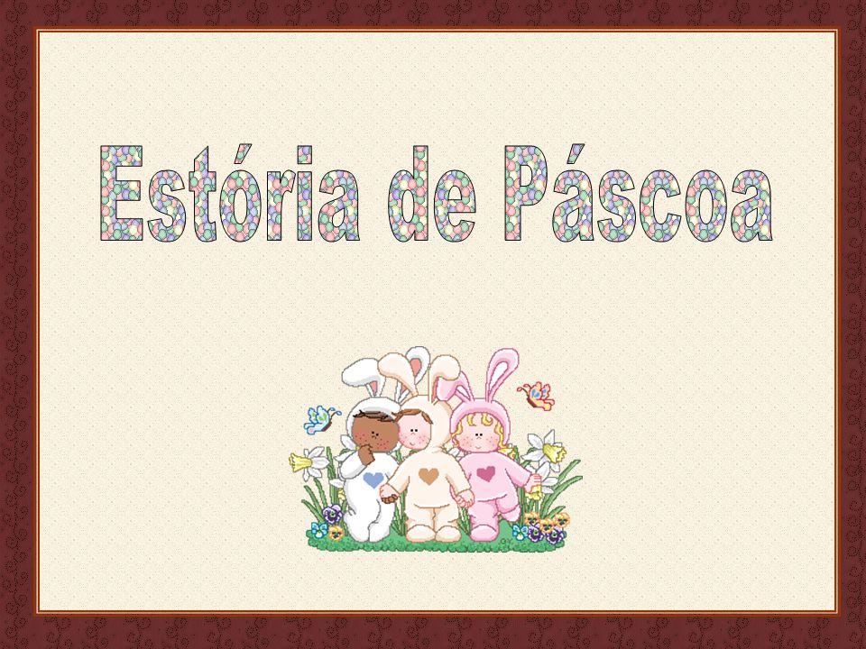Estória de Páscoa