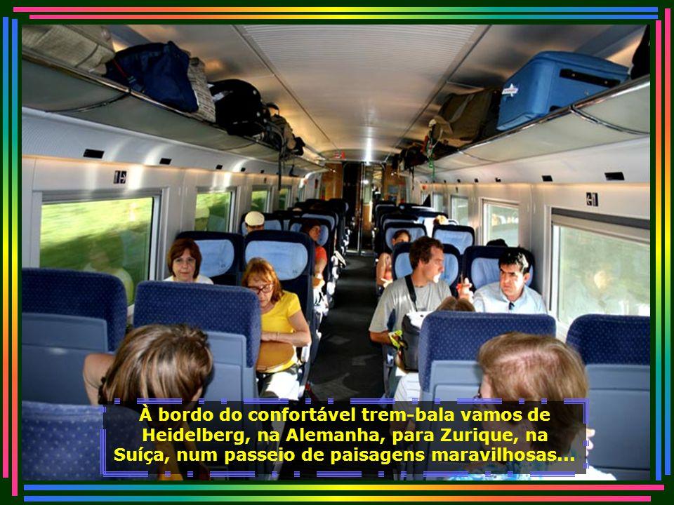 IMG_3051 - SUIÇA - ZURICK - TREM BALA POR DENTRO-700