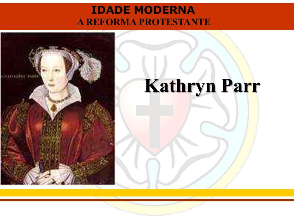 Kathryn Parr