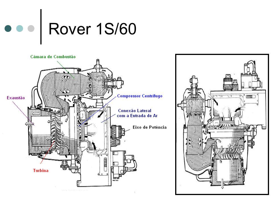 Rover 1S/60