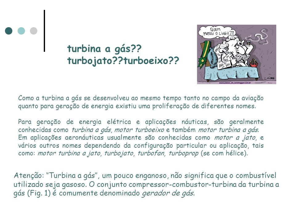 turbina a gás turbojato turboeixo