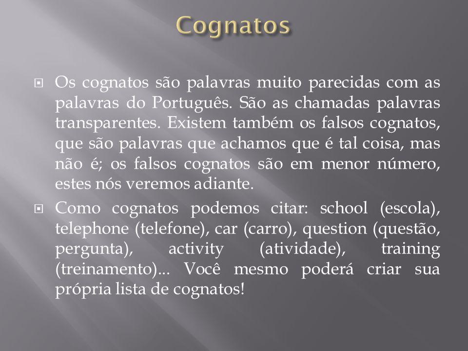 Cognatos