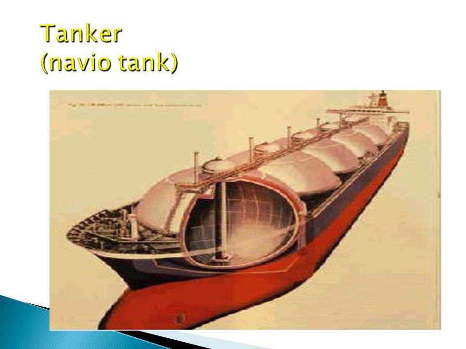 Tanker (navio tank)