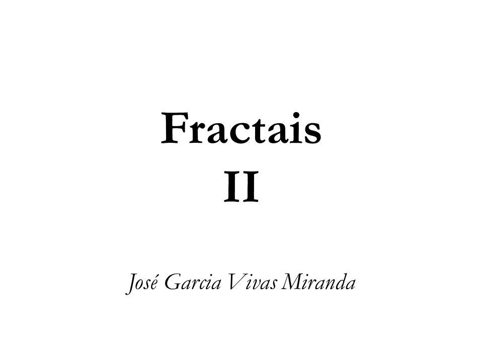 José Garcia Vivas Miranda