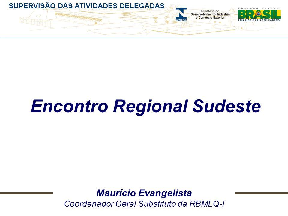 Encontro Regional Sudeste