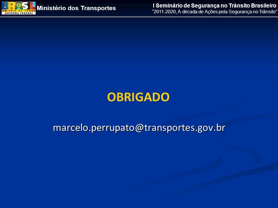 OBRIGADO marcelo.perrupato@transportes.gov.br