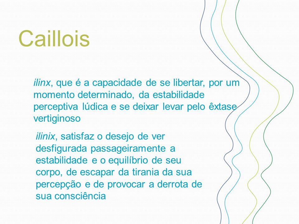 Caillois