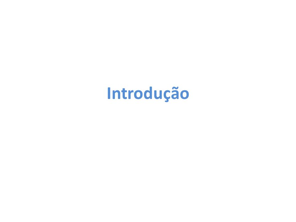 Introdução - Nessa seção será explicado porque o MapReduce foi desenvolvido, ou seja, tudo o que influenciou em seu desenvolvimento.