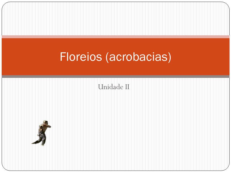 Floreios (acrobacias)