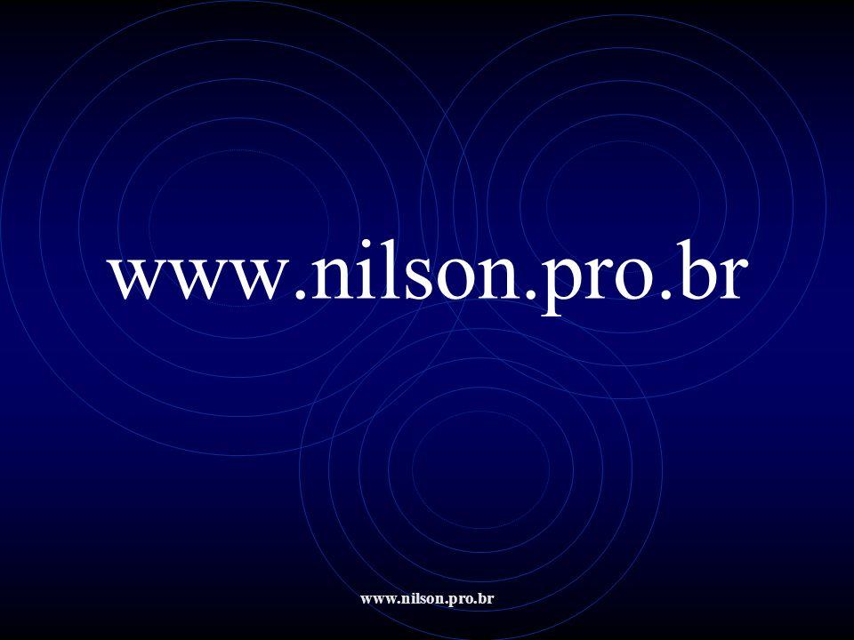 www.nilson.pro.br www.nilson.pro.br
