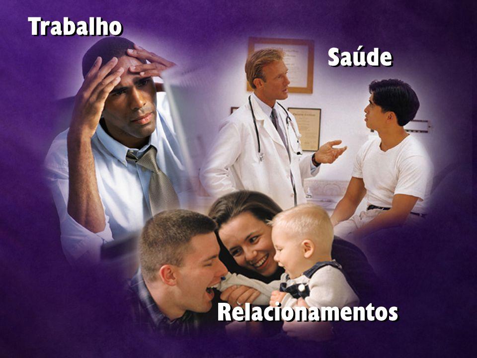 Saúde Trabalho Relacionamentos