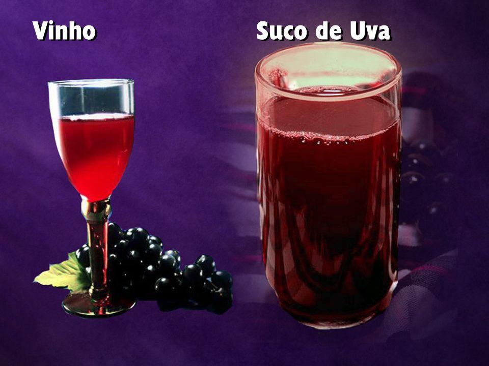 Vinho Suco de Uva