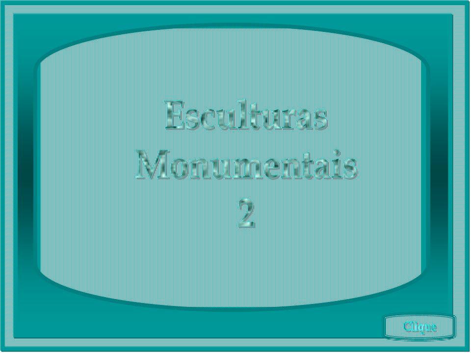 Esculturas Monumentais 2