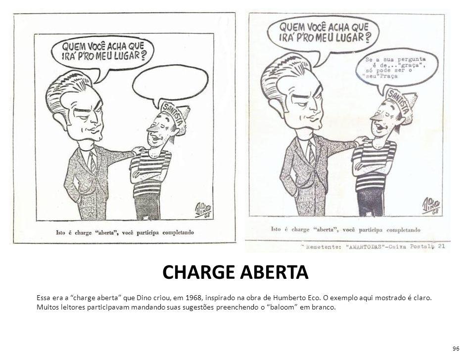 CHARGE ABERTA