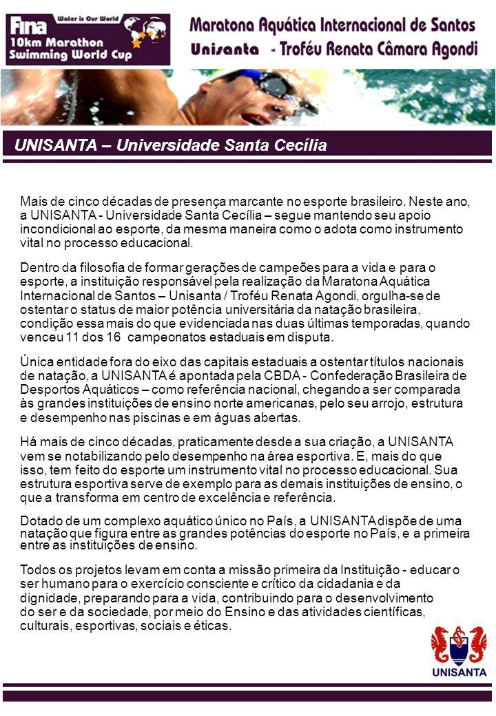 UNISANTA – Universidade Santa Cecília