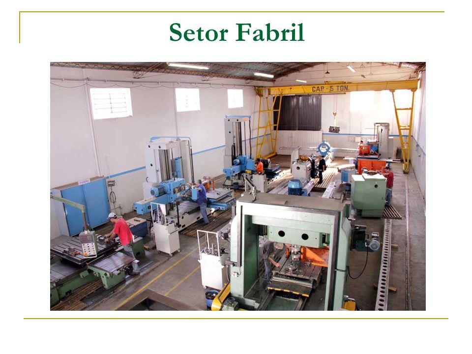 Setor Fabril