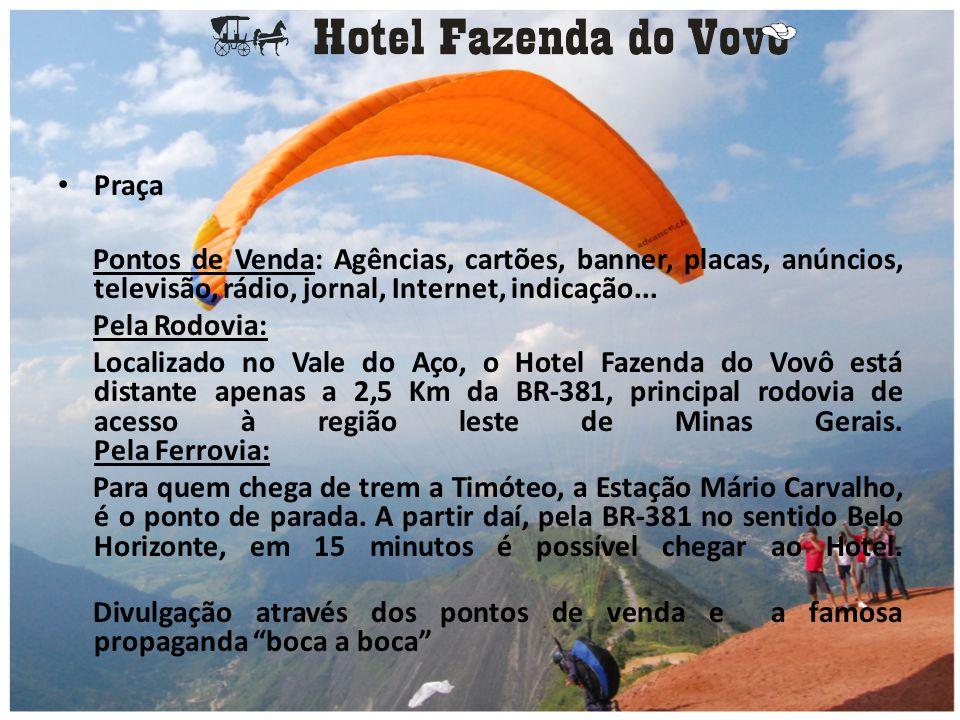 Praça Pontos de Venda: Agências, cartões, banner, placas, anúncios, televisão, rádio, jornal, Internet, indicação...