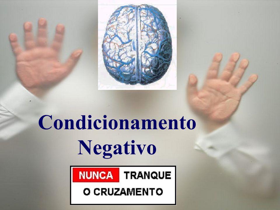Condicionamento Negativo