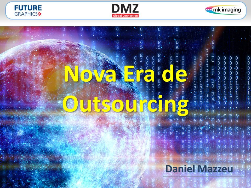 Nova Era de Outsourcing