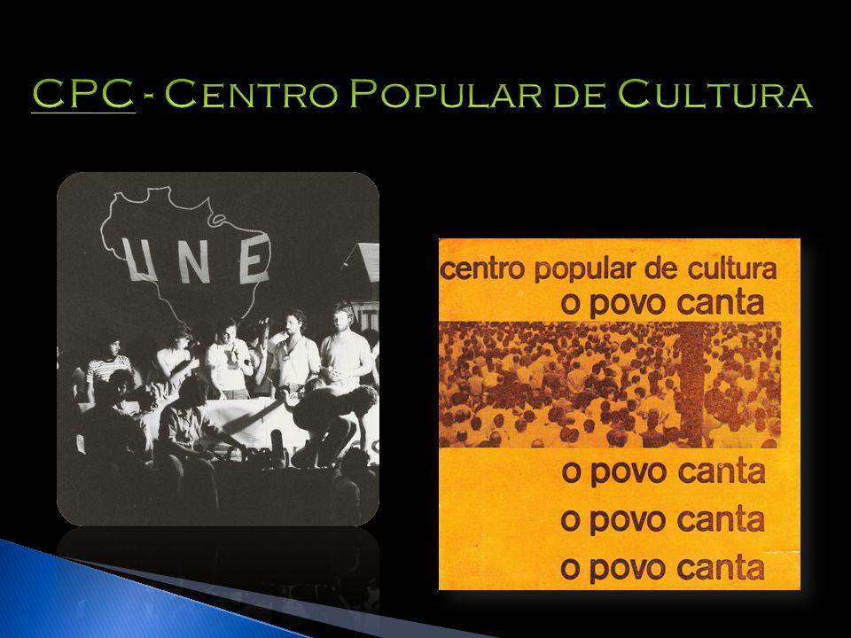 CPC - Centro Popular de Cultura