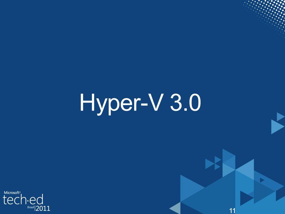 Hyper-V 3.0 11