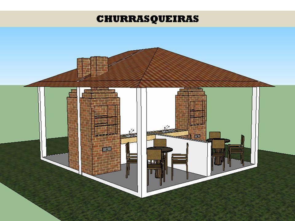CHURRASQUEIRAS