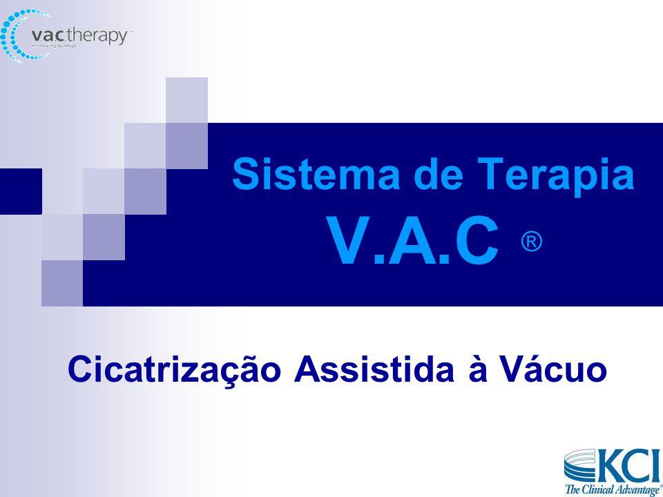 Sistema de Terapia V.A.C ®