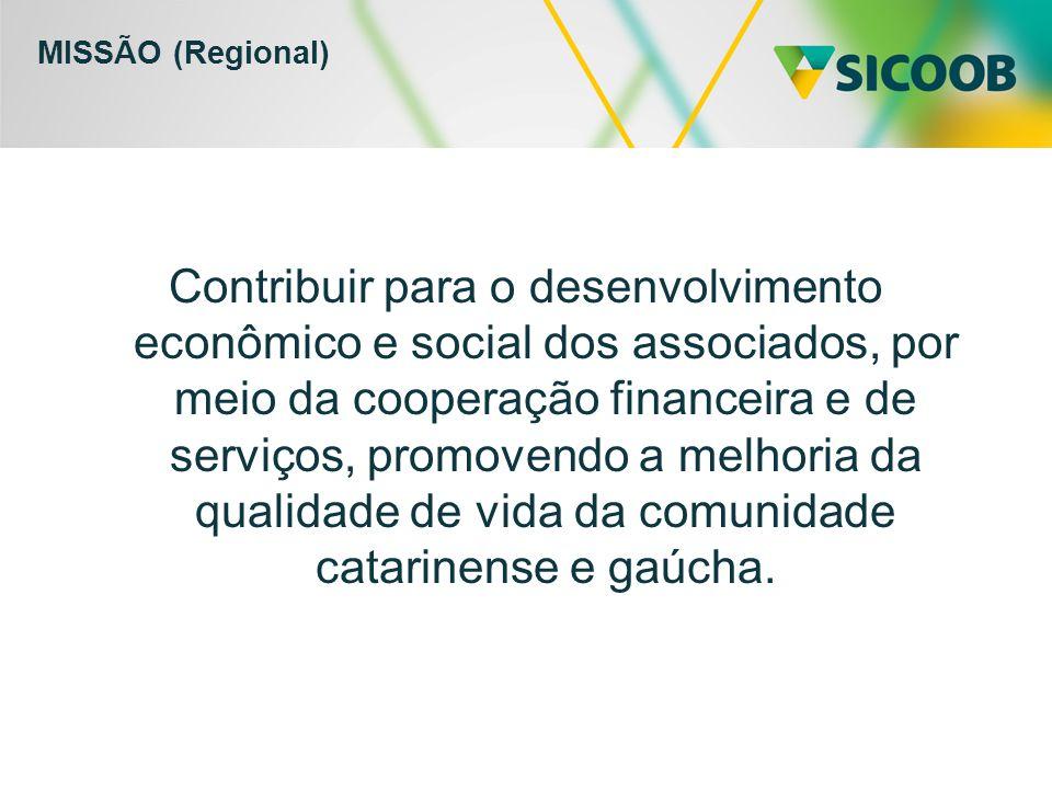 MISSÃO (Regional)