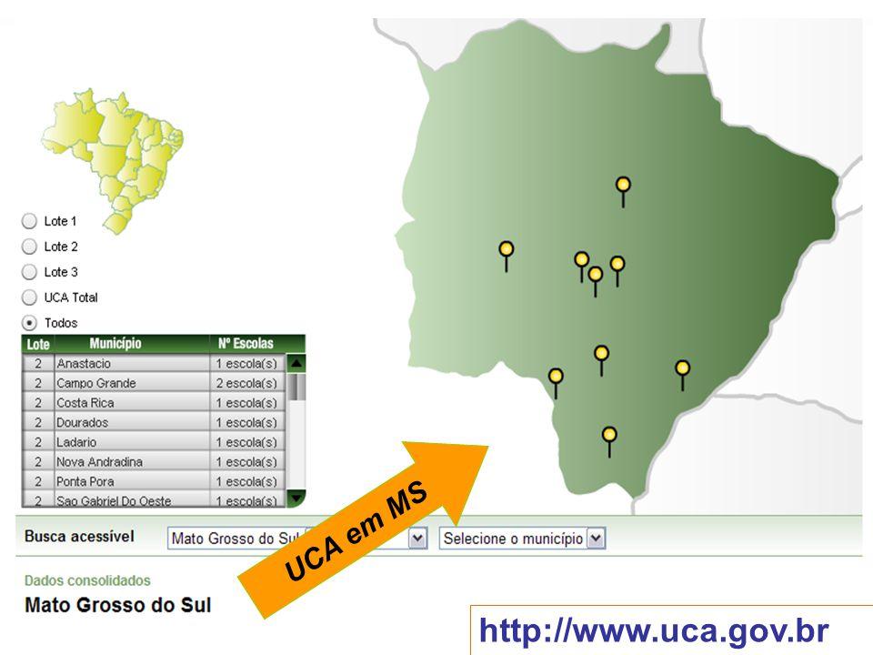 * http://www.uca.gov.br/