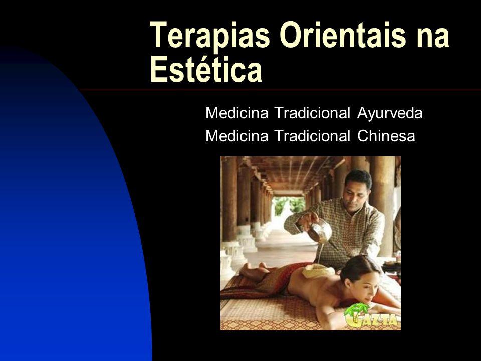 Terapias Orientais na Estética