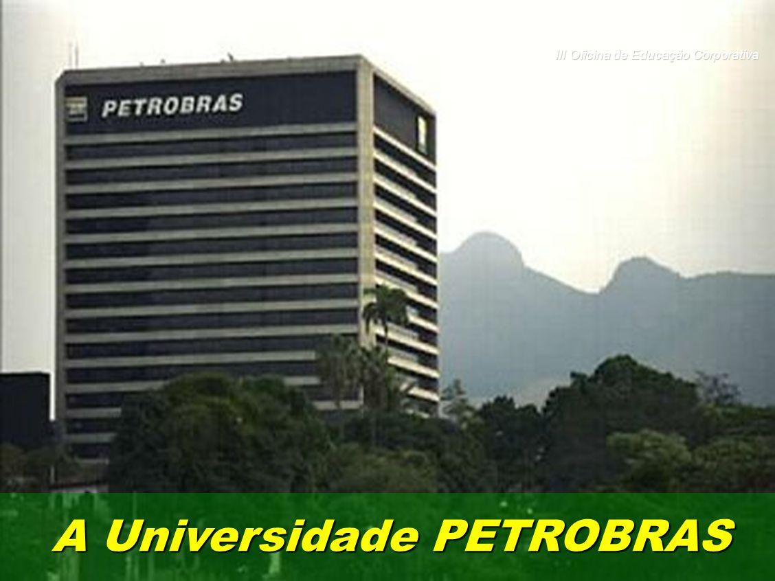 A Universidade PETROBRAS