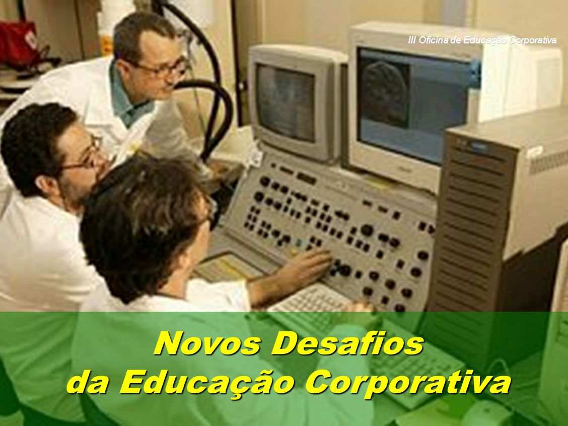 da Educação Corporativa