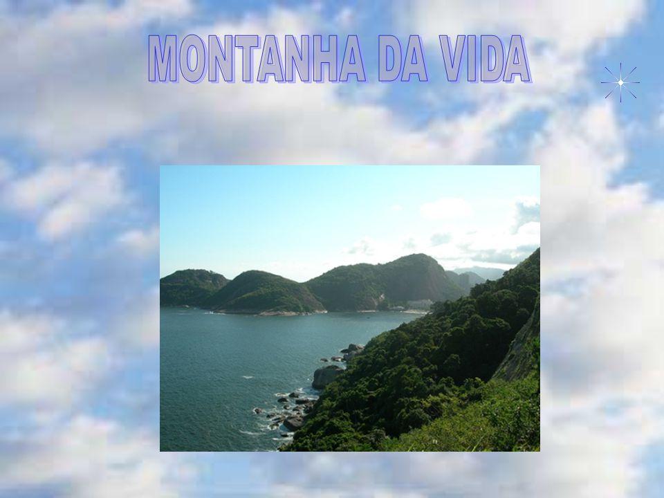 MONTANHA DA VIDA