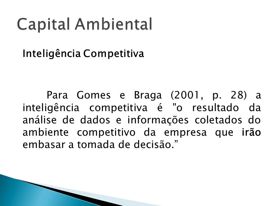 Capital Ambiental