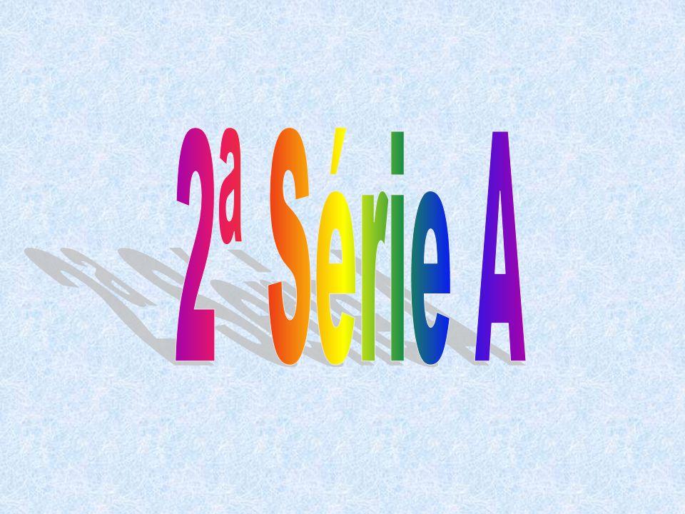2ª Série A