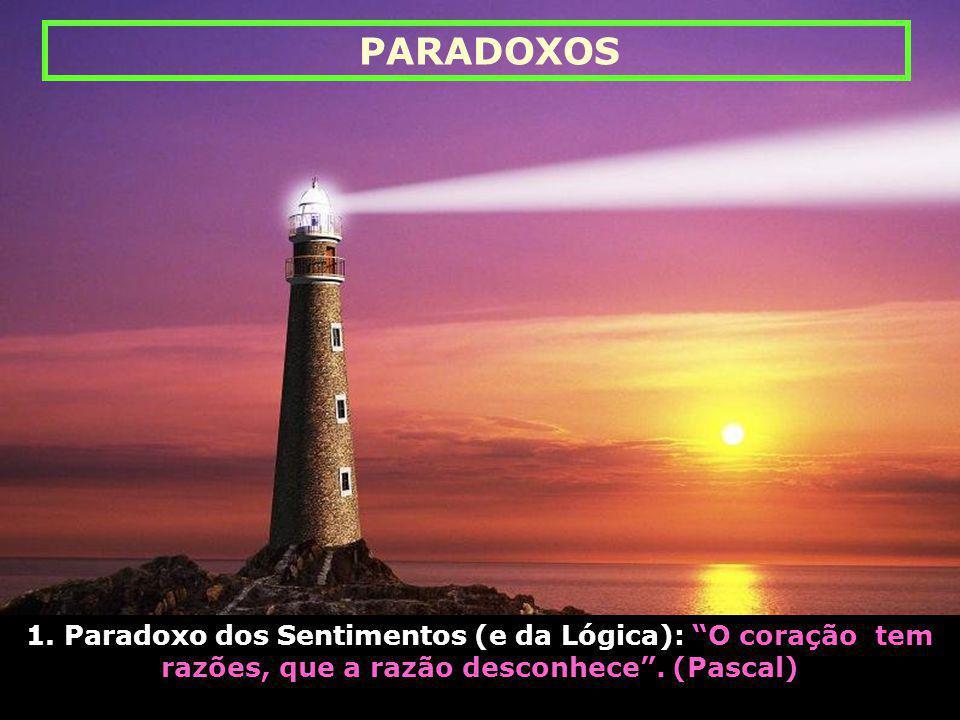 PARADOXOS 1.
