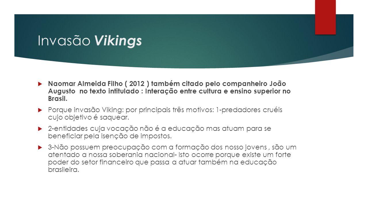 Invasão Vikings
