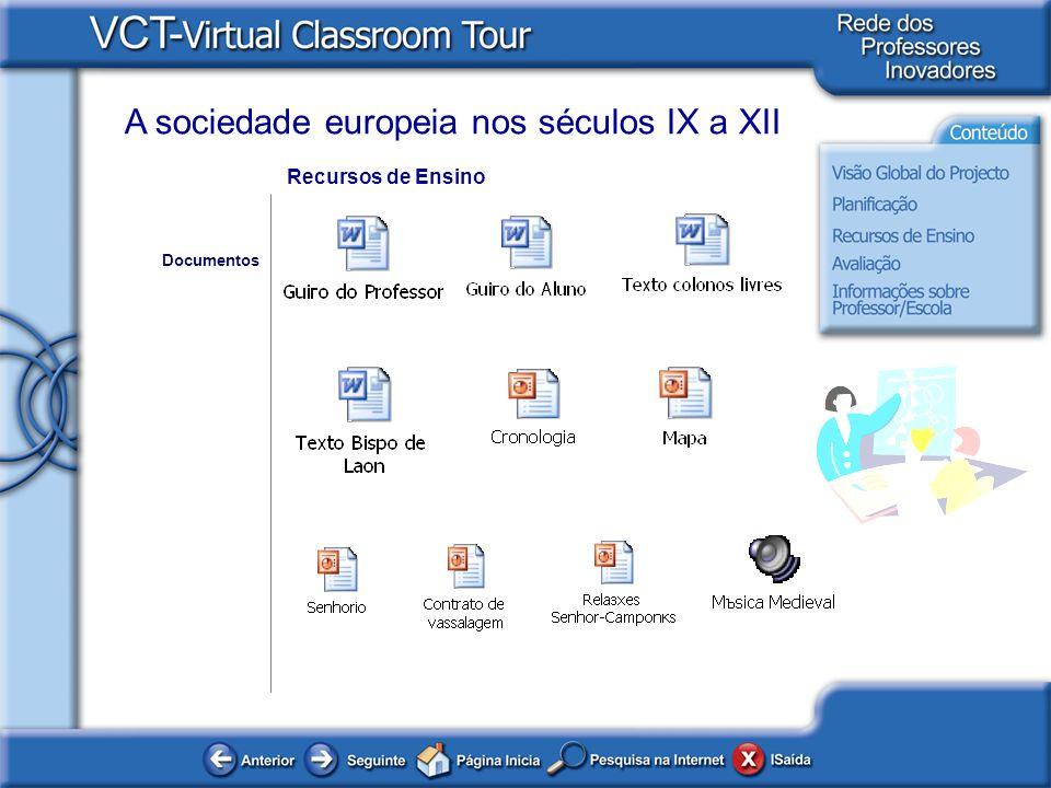 Recursos de Ensino Documentos.